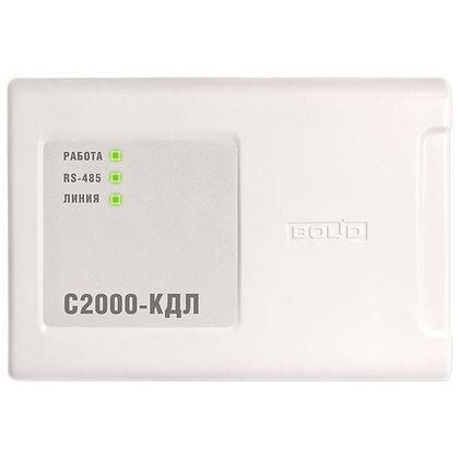 Контроллер С2000-КДЛ