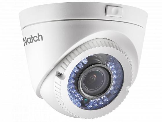 Видеокамера Hiwatch DST109