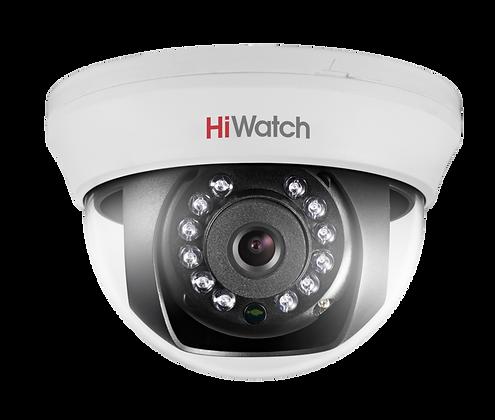 Видеокамера Hiwatch DST-201