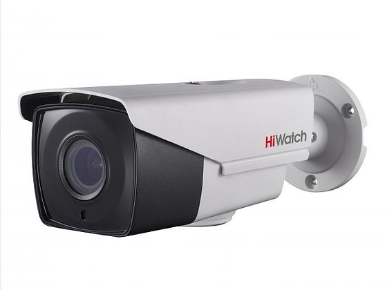 Видеокамера Hiwatch DS-T506