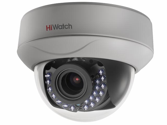 Видеокамера Hiwatch DST207