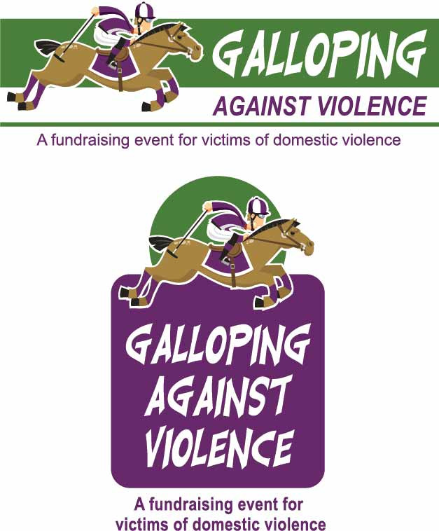 Galloping Against Violence logo web 3-5-