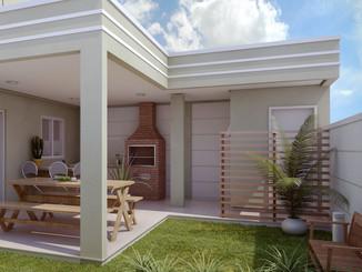 Arquitetura, Design e Ambientes