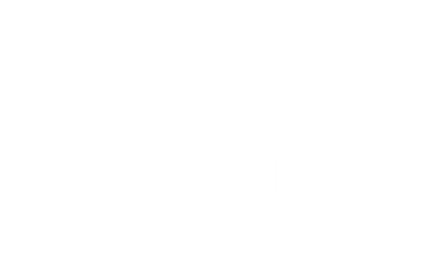 new visions logo white transparent backg