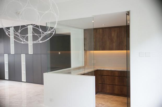 干德道 - Apartment 1500ft2