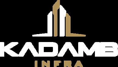 White Logo Kadamb.png