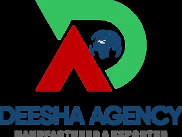 Deesha Agency Logo.png
