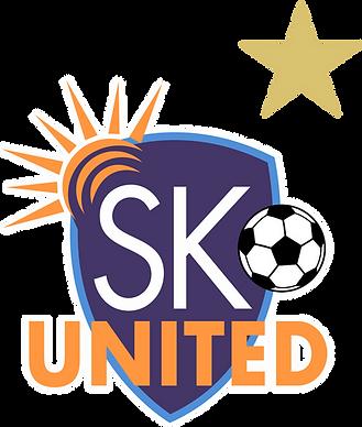 SK United logo.png