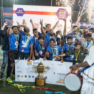 Ahmedabad Champions League