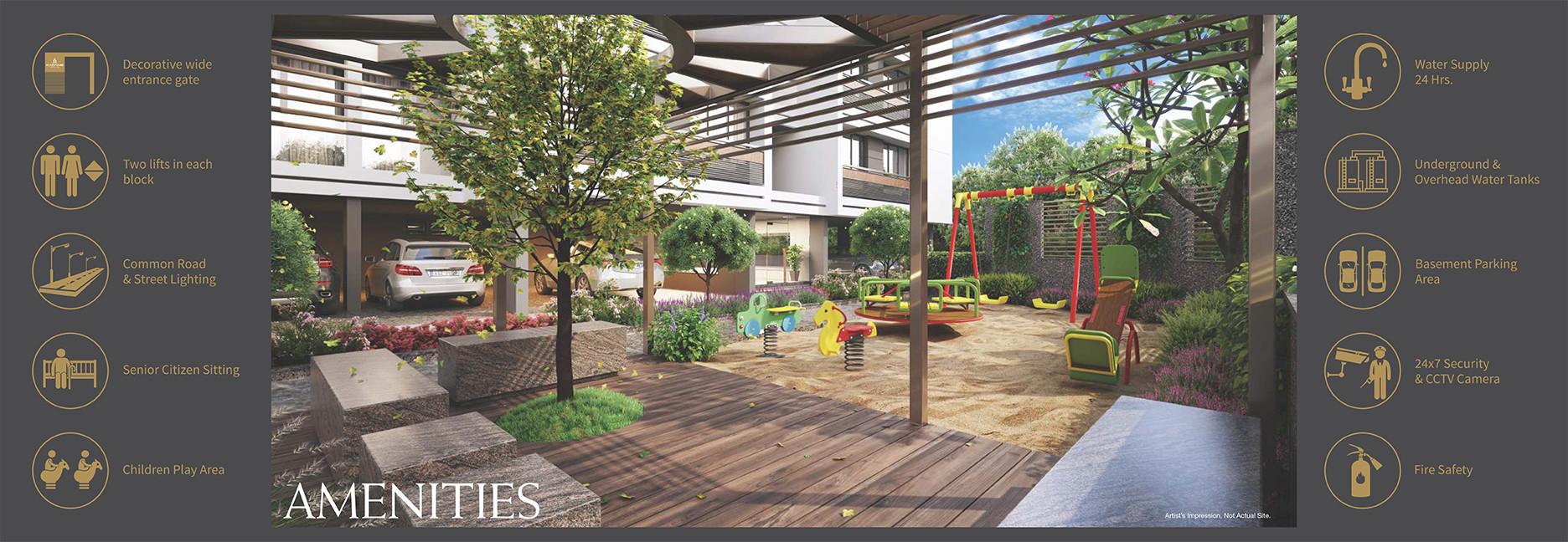 Kadamb Greens - Project Brochure cc-11 c