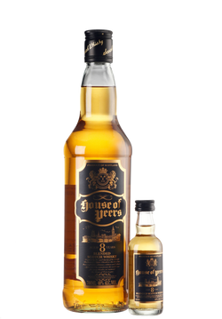 皮爾斯8年卓越款威士忌