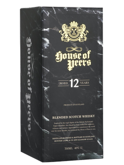 皮爾斯12年典藏版威士忌