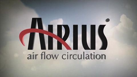 Airus PHI Fan