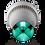 Thumbnail: Airius PHI Fan - S-10-SP-SH-120-W-PHI