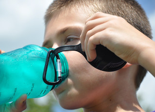 Hydration Tips For Junior Tennis Players: Before and During Matches