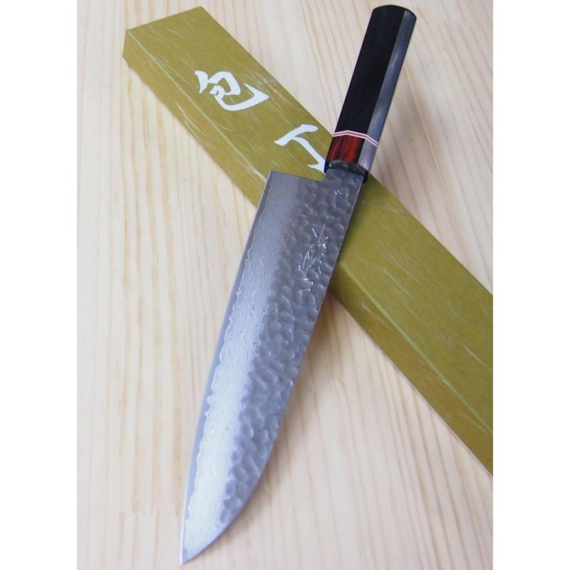 三浦刃物miura-knives-赤槌目-牛刀-21cm.jpg