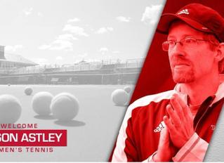 Meet a D1 Coach: Mason Astley