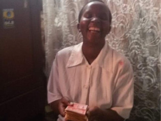 Summer Camp Donation Received in Uganda!