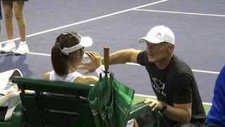 Meet a WTA Tour Coach: Chris Zahalka