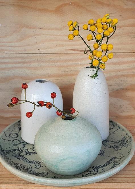 Ikebana Vasenset