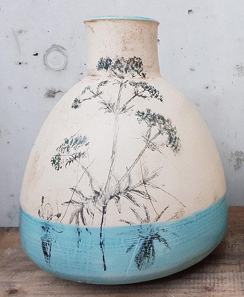 """Vase """"Kalebasse"""""""