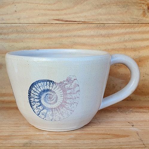 Tasse 4dl Ammonit