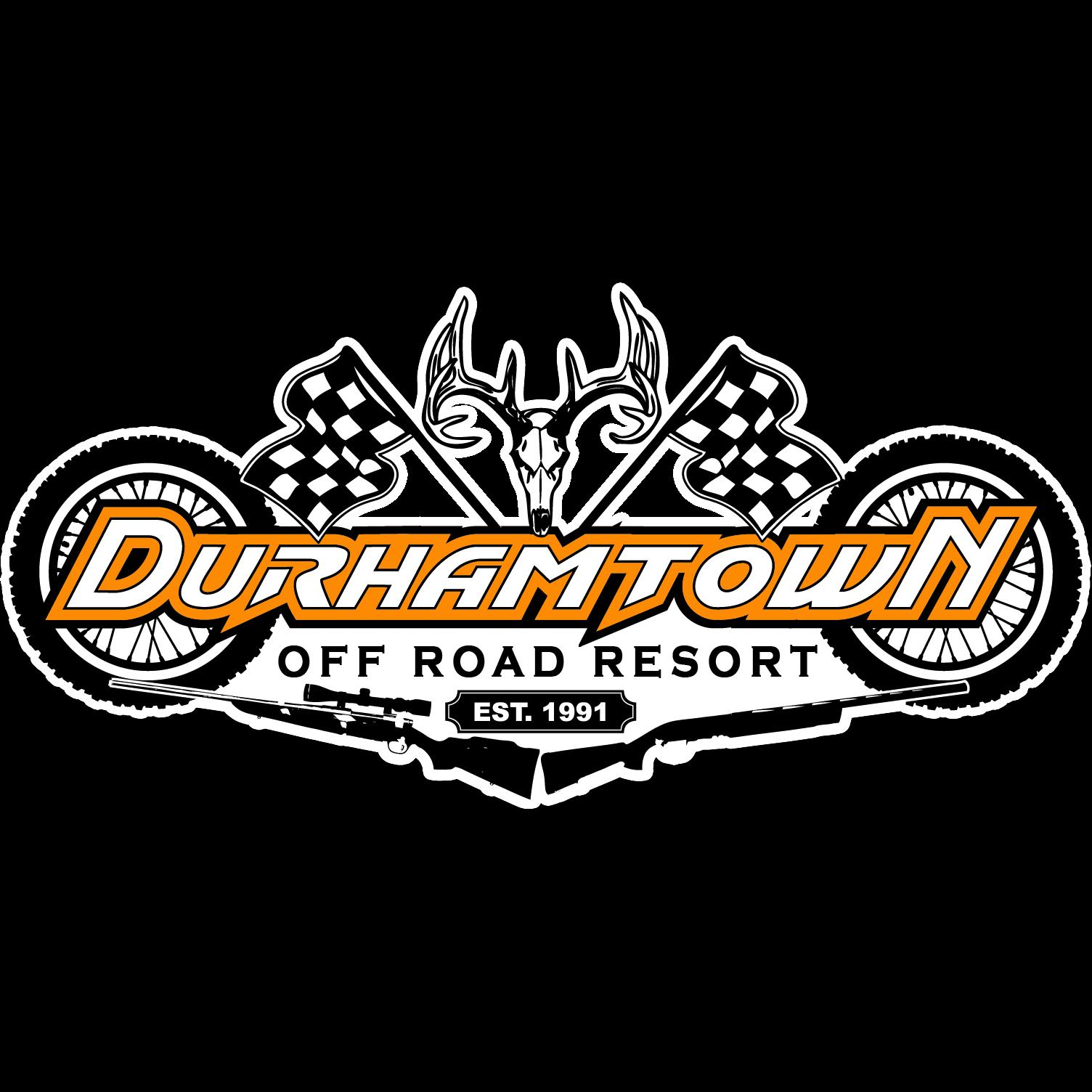 Durhamtown Off Road Resort | Trails | Tracks | Rentals | Lodging
