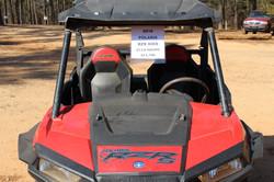 2016 Polaris RZR 900 S