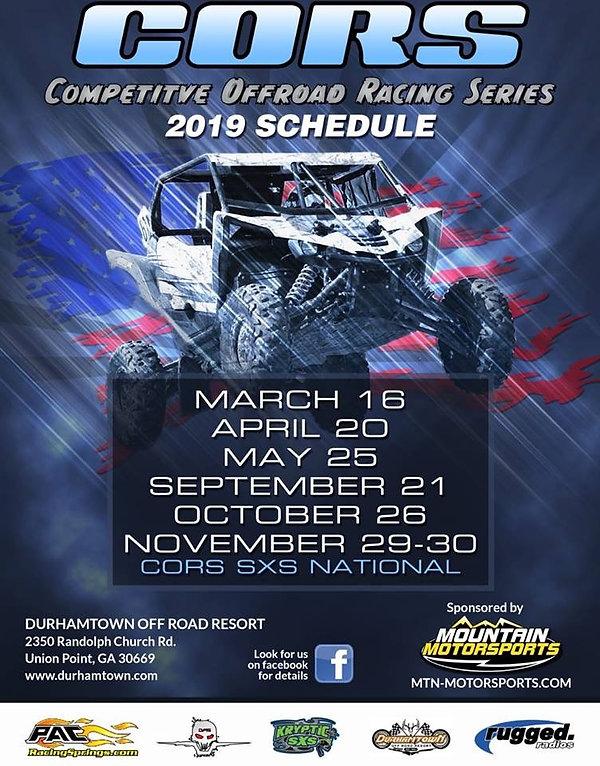 Racing   Atv Rentals   Durhamtown Off Road Park   United States