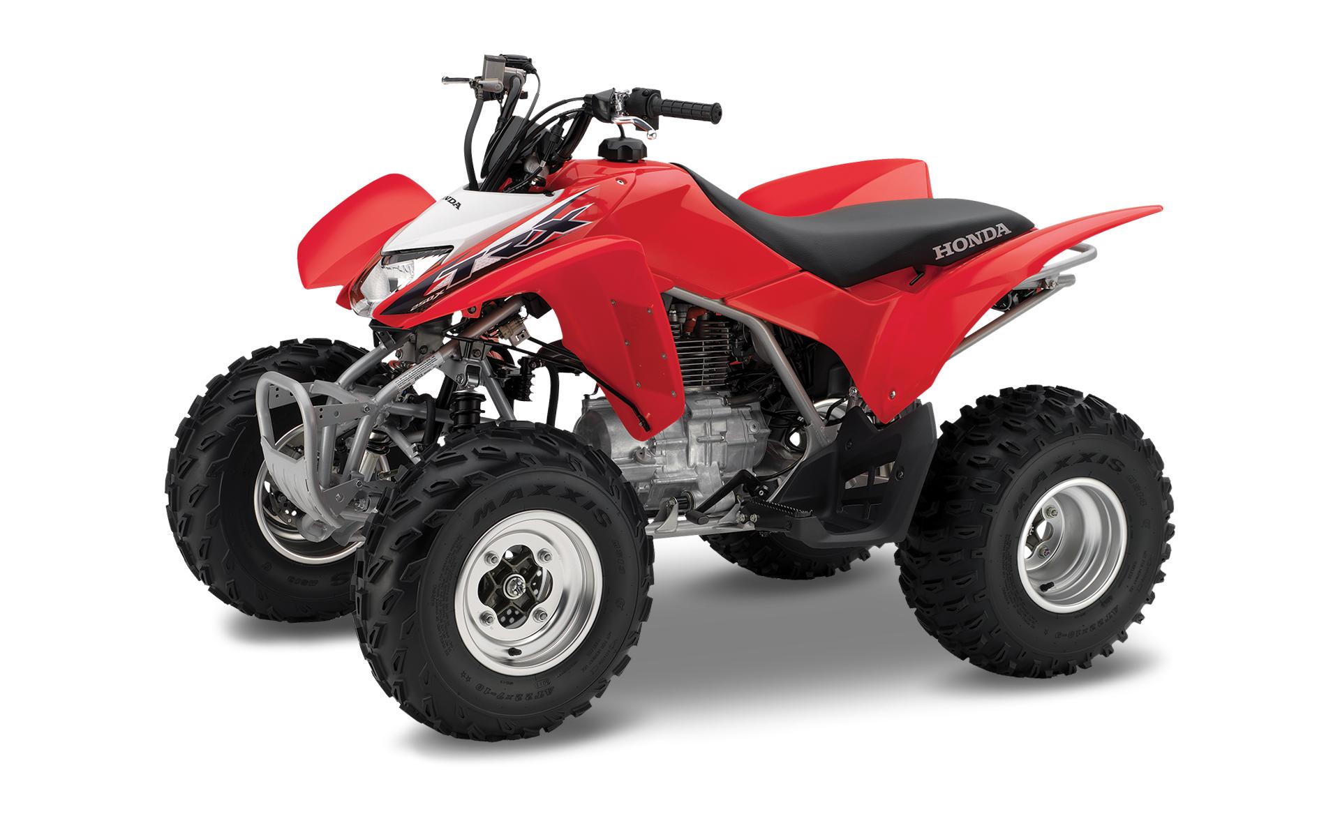 Honda TRX 250cc ATV Rental