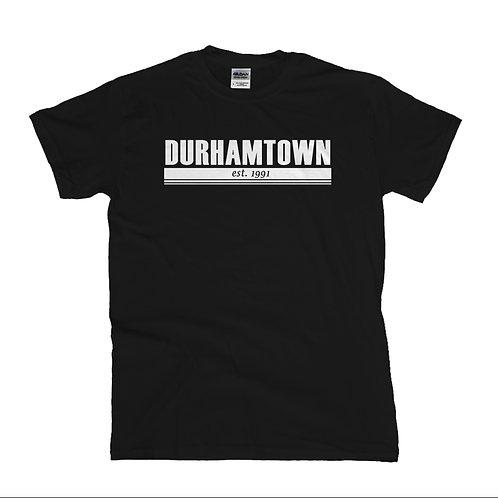 Durhamtown Est 1991 Tee