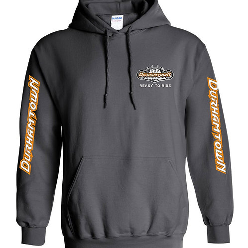 Ready to Ride Hoodie