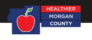 Healthier Morgan County Association
