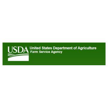 USDA - Farm Service Agency