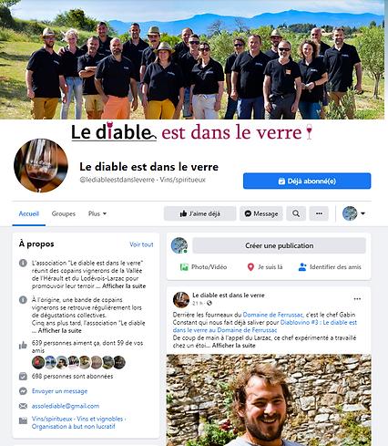 Capture page accueil Le diable.png