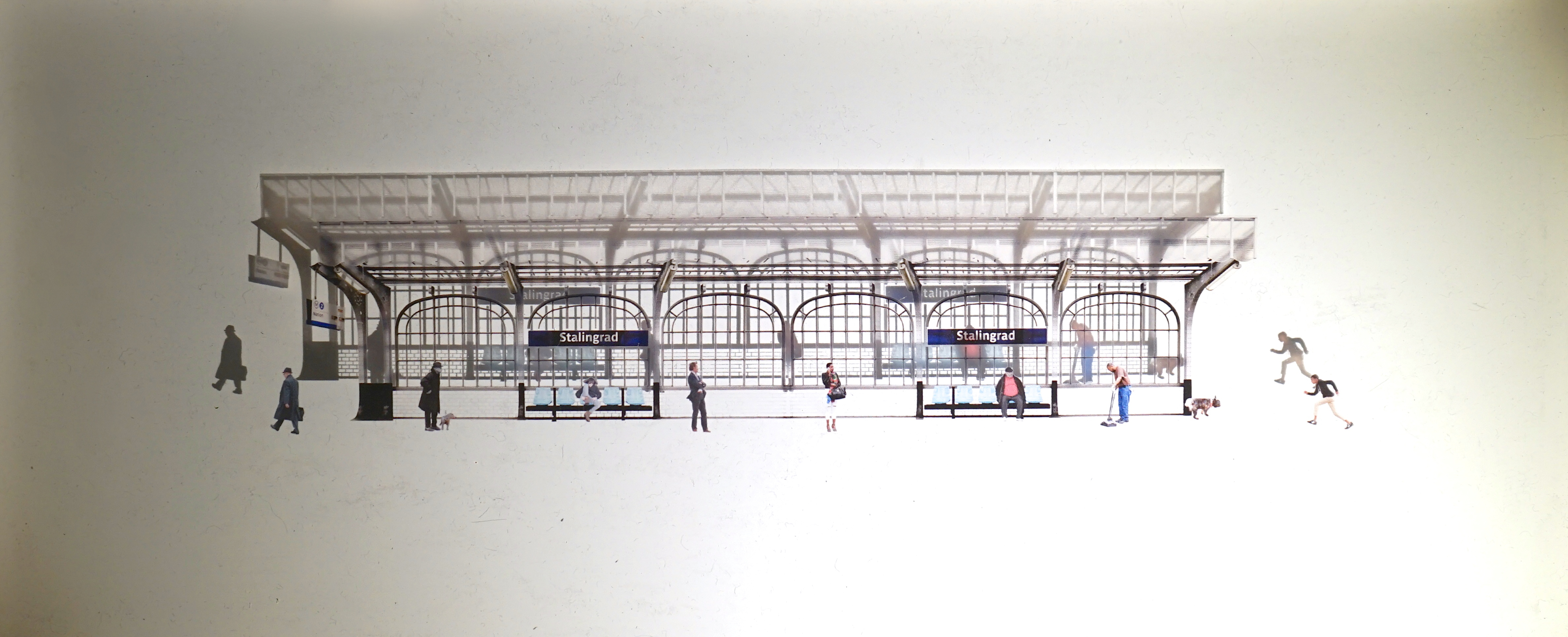 metro stalingrad 2016 format 20x45cm