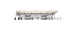 metro stalingrad 2016 20x45cm