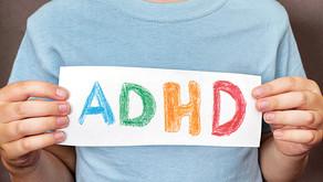 過度活躍有長效藥 全面輔助孩子成長 --- 精神科專科醫生 鄧萬豪