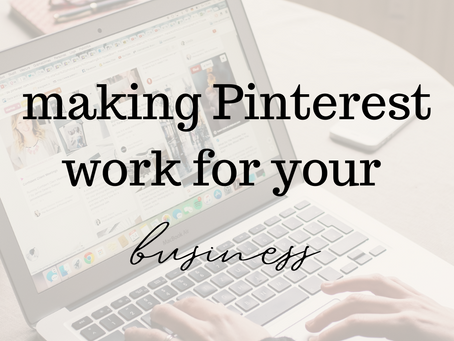 Why Pinterest is My New Favorite Tool in Business