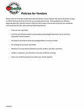 Vendor_COVID-19 and Oberlin Farmers Mark