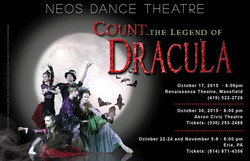 Count the Legend of Dracula