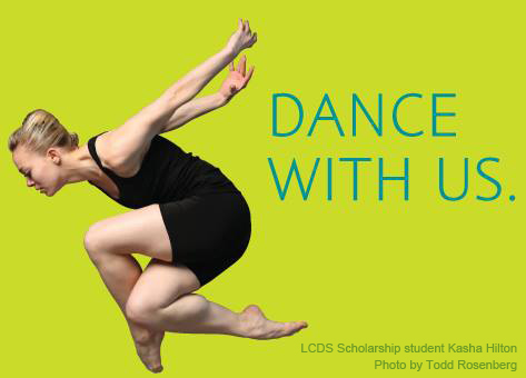 LCDS scholarship photo for print