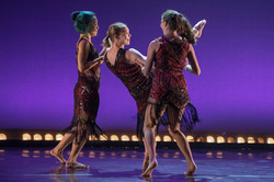 Kasha Brennen Renteria New Dances Photo by Johnny Nevin