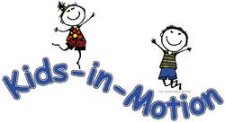 Kids-in-Motion Logo