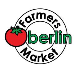 Oberlin Farmers Market Logo