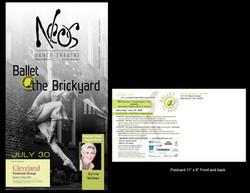 Ballet @the Brickyard