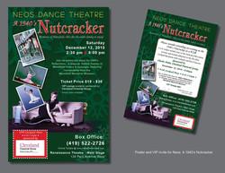 Neos a 1940 Nutcracker collage2015