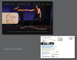 Neos Media and Movement
