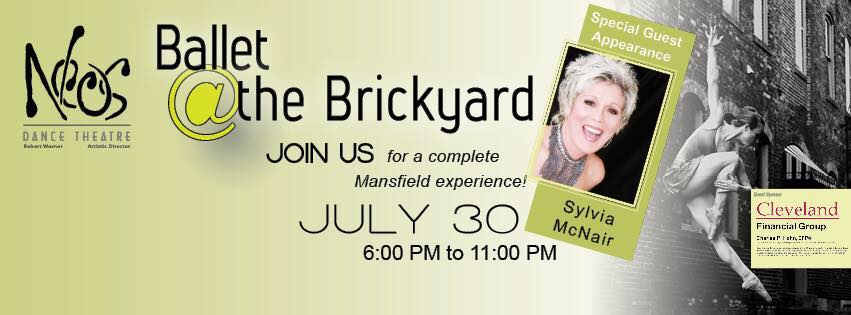 Ballet at the Brickyard