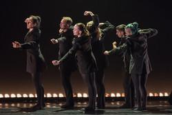 Kasha in Brennen Renteria New Dances Photo by Johnny Nevin